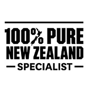 100% pure new zeland specialist